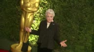 Angela Lansbury at Academy Of Motion Picture Arts And Sciences' Governors Awards in Hollywood CA on