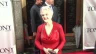 Angela Lansbury at the 64th Annual Tony Awards at New York NY