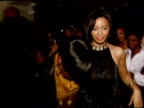 Angela Simmons Tichina Arnold and Vanessa Simmons at the Pastry Celebrates One Year Anniversary with Intimate Bash at Mr Chow at NULL in Beverly...