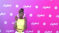 Angelica Ross at the Premiere Of TNT's 'Claws' Arrivals on June 01 2017 in Los Angeles California