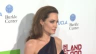 Angelina Jolie at In The Land Of Blood And Honey Los Angeles Premiere] on 12/8/11 in Hollywood CA