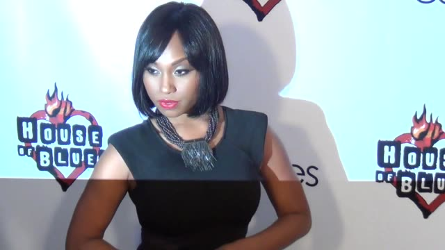 Angell Conwell arriving at Cops 4 Causes 2nd Annual Heroes Helping Heroes Benefit Concert at House Of Blues in West Hollywood 09/11/13 Angell Conwell...