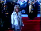 Angie Dickinson at the Beverly Hills Hotel Reopening at the Beverly Hilton in Beverly Hills California on June 3 1995