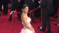 Angie Harmon at the 17th Annual Screen Actors Guild Awards Arrivals at Los Angeles CA