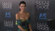 Angie Harmon at the 2015 Critics' Choice Television Awards at The Beverly Hilton Hotel on May 31 2015 in Beverly Hills California