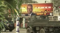 Angolans voted Friday in the country's third elections since independence in 1975 with President Jose Eduardo dos Santos expected to extend his grip...