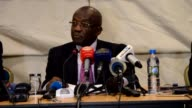 Angola's election commission rejects accusations of irregularities in last month's vote which saw the MPLA party which has ruled since 1975 retain...