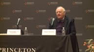 Angus Deaton a British US professor at Princeton University wins the Nobel Economics Prize for groundbreaking work on poverty and promptly warned...