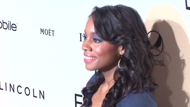 Anika Noni Rose at the 4th Annual ESSENCE Black Women In Hollywood Award Luncheon at Beverly Hills CA