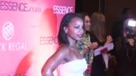 Anika Noni Rose at the Essence Magazine 40th Anniversary Fierce Fabulous Awards Luncheon at New York NY