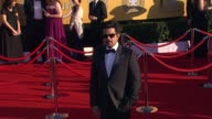 Anil Kapoor at 18th Annual Screen Actors Guild Awards Arrivals on 1/29/2012 in Los Angeles CA