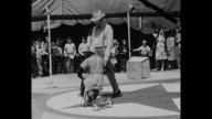 1945 - Animals performances