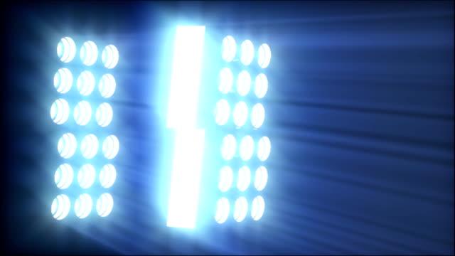 Animierte coolen Stellen Hd NTSC