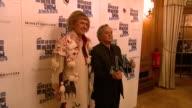 Anish Kapoor at the The South Bank Show Awards at London England