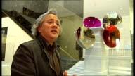 Anish Kapoor interview SOT explains his artwork