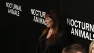 """Anjelica Huston at """"Nocturnal Animals"""" Los Angeles Special Screening Presented by Focus Features in Los Angeles CA"""