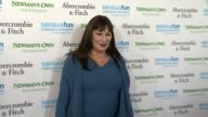 """Anjelica Huston at SeriousFun Children's Network 2015 Los Angeles Gala """"An Evening of SeriousFun Celebrating the Legacy of Paul Newman"""" in Los..."""