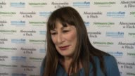 "INTERVIEW Anjelica Huston on being a part of the night at SeriousFun Children's Network 2015 Los Angeles Gala ""An Evening of SeriousFun Celebrating..."