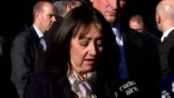 Teenager jailed for life named as Will Cornick Denise Courtney speaking to press SOT We shall never recover from this pain and anguish / No amount of...