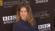 Anna Chlumsky at BAFTA LA TV Tea 2012 Presented By BBC America on 9/22/2012 in West Hollywood CA
