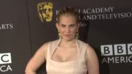 Anna Chlumsky at BAFTA LA TV Tea 2013 Presented By BBC America And Audi on 9/21/13 in Los Angeles CA