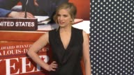 Anna Chlumsky at HBO's Veep Season Two Los Angeles Premiere 4/9/2013 in Hollywood CA