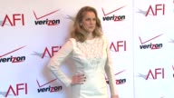 Anna Chlumsky at the 14th Annual AFI Awards at the Four Seasons Hotel Los Angeles at Beverly Hills 01/10/14