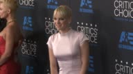 Anna Faris at the 2015 Critics' Choice Television Awards at The Beverly Hilton Hotel on May 31 2015 in Beverly Hills California