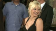 Anna Faris at the 'The Ugly Truth' Premiere at Hollywood CA