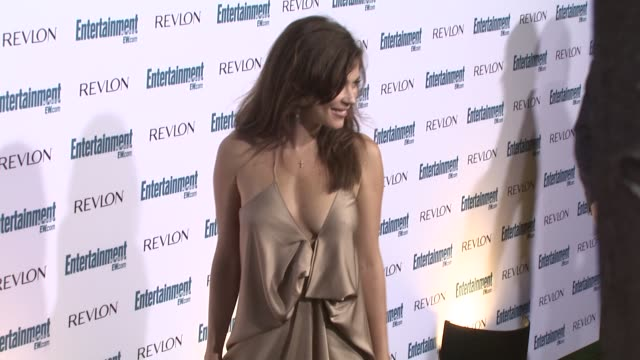Anna Friel at the Entertainment Weekly 6th Annual PreEmmy Party at Los Angeles CA