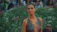 Anna Safroncik Caterina Balivo Ksenia Rappoport at 'Philomena' Red Carpet on 8/31/2013 in Venice Italy