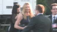 Anna Torv at the 37th Annual Saturn Awards in Burbank on 6/23/2011