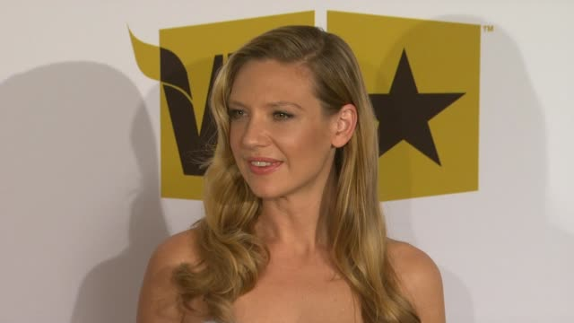 Anna Torv at the Critics' Choice Television Awards Luncheon at Beverly Hills CA