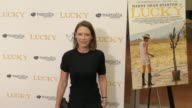 Anna Torv at the Los Angeles premiere of 'Lucky' on September 26 2017 in Hollywood California