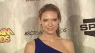 Anna Torv at the Spike TV's 'Scream Awards at Universal City CA