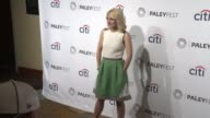 Annaleigh Ashford at the 'Masters Of Sex' Panel PaleyFest 2014 at Dolby Theatre on March 24 2014 in Hollywood California