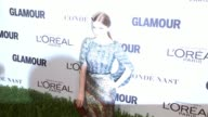 Annalise Basso at Glamour's 2016 Women of the Year at NeueHouse Hollywood on November 14 2016 in Los Angeles California