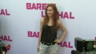 Annalise Basso at the 'Barely Lethal' Los Angeles Premiere at ArcLight Hollywood on May 27 2015 in Hollywood California