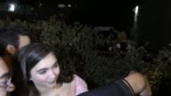 Annalise Basso Rowan Blanchard outside Delilah Nightclub in West Hollywood in Celebrity Sightings in Los Angeles