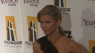 AnnaLynne McCord at the 13th Annual Hollywood Awards Gala at Beverly Hills CA