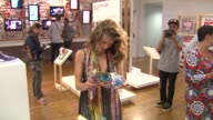 AnnaLynne McCord at Vans Custom Culture Final Event 2012 on 5/30/12 in Los Angeles CA