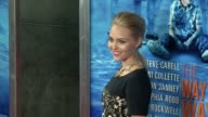 AnnaSophia Robb at 'The Way Way Back ' New York Premiere on June 26 2013 in AMC Loews Lincoln Square New York New York