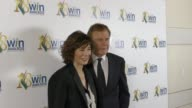 Anne Archer and Terry Jastrow at The 18th Annual Women's Image Awards at Skirball Cultural Center on February 17 2017 in Los Angeles California