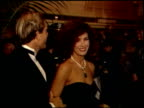 Anne Archer at the 1989 Golden Globe Awards at the Beverly Hilton in Beverly Hills California on January 28 1989