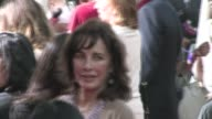 Anne Archer at The Help Premiere in Beverly Hills