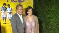 Anne Archer at the 'The Help' Los Angeles Premiere at Beverly Hills CA