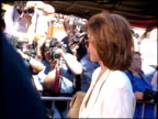 Anne Archer at the 'Wyatt Earp' Premiere at Grauman's Chinese Theatre in Hollywood California on June 18 1994
