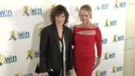 Anne Archer Suzanne Sena at Women's Image Network presents the 18th annual Women's Image Awards in Los Angeles CA