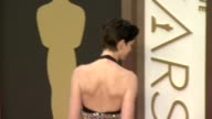 Anne Hathaway 86th Annual Academy Awards Arrivals at Hollywood Highland Center on March 02 2014 in Hollywood California