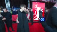 Anne Hathaway at the 'The Necessary Death of Charlie Countryman' Premiere BMW At The 63rd Berlinale International Film Festival at Berlinale Palace...